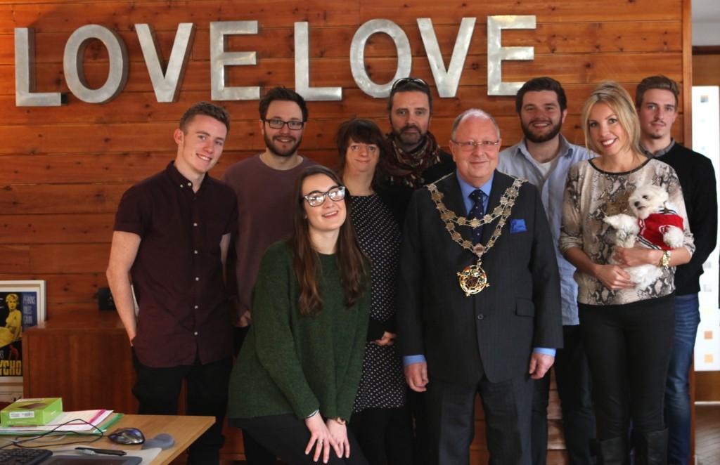 LoveLove_Films_Mayor_of_Bournemouth_1