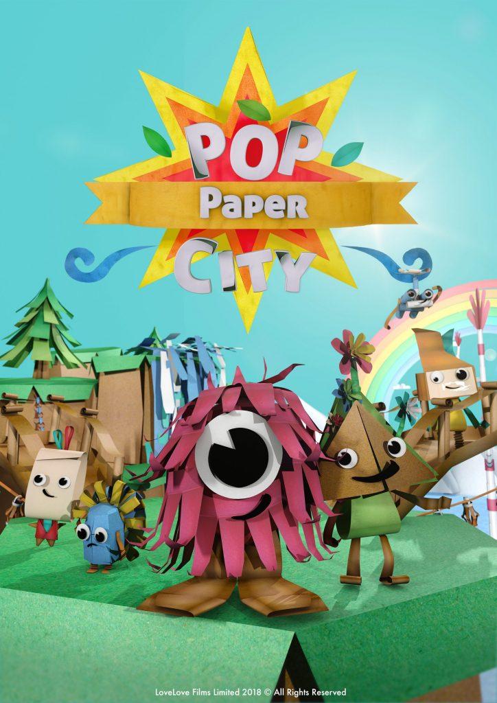 Pop_Paper_City_Poster_LoveLove_Films